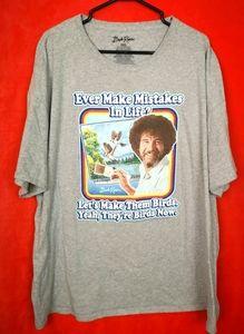 Bob Ross Shirt
